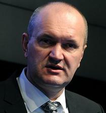Alex Jurconi, presedintele Federatiei Nationale Pro Agro