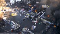 Proteste in Kiev