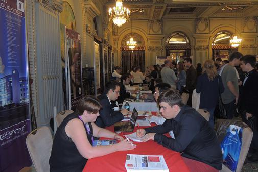 World Education Fair, Bucuresti