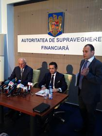 Dan Radu Rusanu, Corneliu Moldoveanu si Radu Soviani