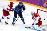 Finlanda vs Rusia