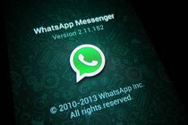 WhatsApp are 50 de angajati, dar e utilizata de 300 de milioane oameni/zi