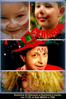 Carnaval la TNB