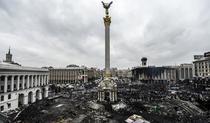 Euromaidan - mic