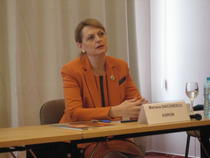 Mariana Diaconescu, Asirom