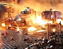 Documentar - violentele din 18 februarie din Kiev