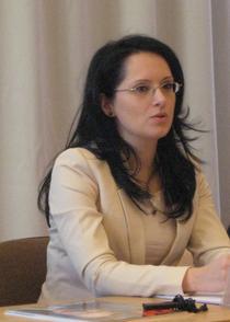 Diana Ciubotariu, Volksbank