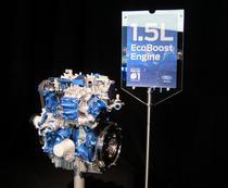 Motorul Ford EcoBoost de 1,5 litri