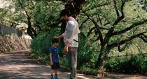 Imagine din Like Father Like Son