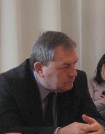 Mircea Ursache, vicepresedinte ASF
