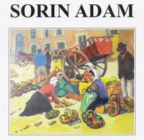 Expozitie Sorin Adam