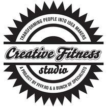 Creative Fitness Studio logo