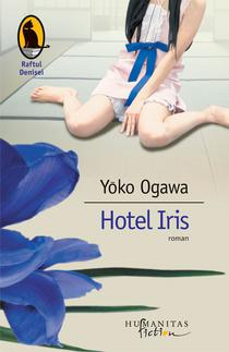 Yoko Ogawa: Hotel Iris
