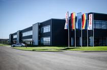 Fabrica Bosch din Cluj