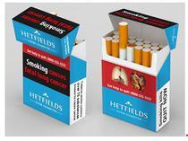 Pachetul de tigari reglementat de viitoarea directiva UE