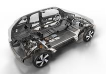 Structura BMW i3