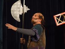 Baletul Don Quijote