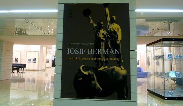 Expozitie Iosif Bregman
