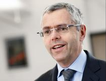 Michel Combes, CEO Alcatel Lucent
