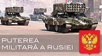Infografic - Puterea militara a Rusiei