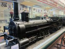 Intre 1870 si 1880 s-a construit grosul retelei feroviare romanesti