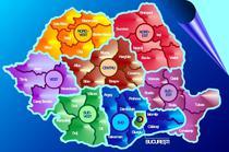 Regiunile de dezvoltare