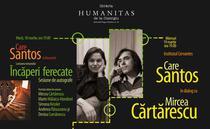 Conferinta Santos-Cartarescu