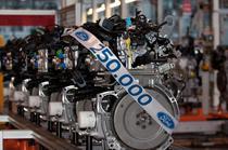Ford a depasit pragul de 250 de mii de motoare