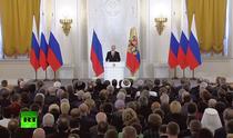 Politica dusa de Putin afecteaza grav imaginea Rusiei in Europa