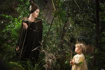 Angelina Jolie si fiica sa