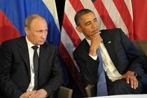 Obama si Putin