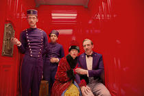 Imagine din The Grand Budapest Hotel