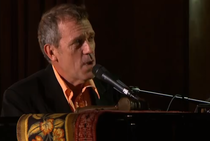 Hugh Laurie in concert