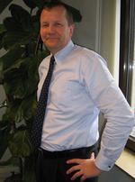Pekka Pesonen, secretarul general al Copa-Cogeca