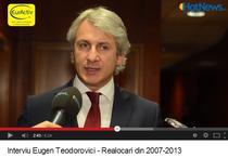 Captura -interviu VIDEO Eugen Teodorovici
