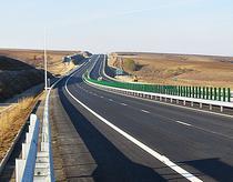 Autostrazile in Romania