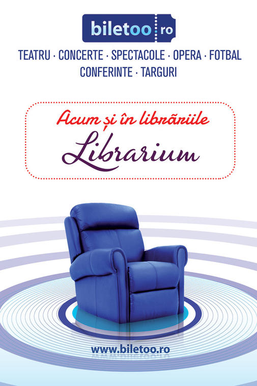 Biletoo & Librarium