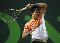 Rafael Nadal, in finala la Miami