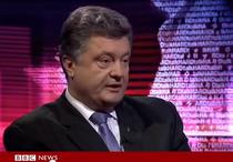 Petro Poroshenko, favoritul alegerilor din Ucraina