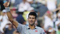 Novak Djokovic, campion la Miami