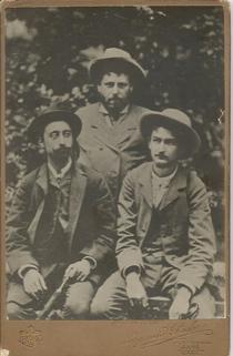 Ion Creanga (centru)