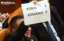 Investitura guvernului Ponta 3