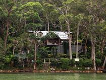 Casa din padure