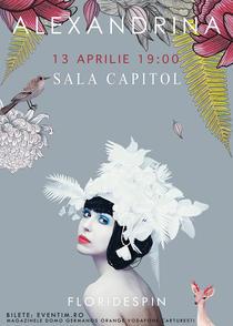 Flori de Spin Timisoara - 13.04