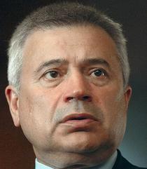 Vagit Alekperov, CEO al Lukoil