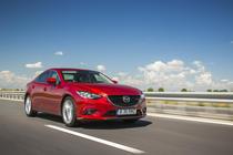 Test Drive cu Mazda6 Sedan
