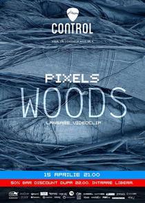 Pixels in control