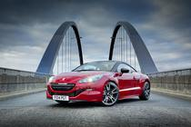Peugeot RCZ R Sports Coupe