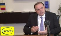 Captura VIDEO - Interviu Razvan Cotovelea