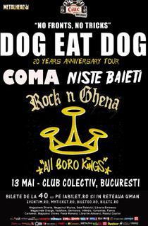 Dog Eat Dog - poster